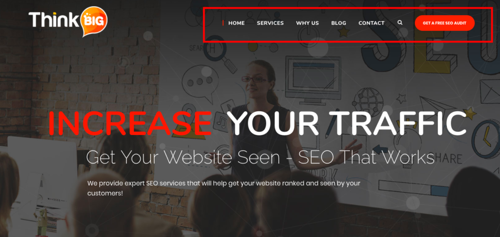 SEO Site Structure - Keep It Clean and Easy To Navigate