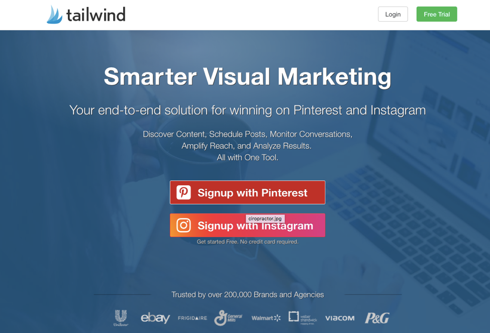 7 Steps To Building a Social Media Presence - Use Tailwind for Smarter Visual Marketing