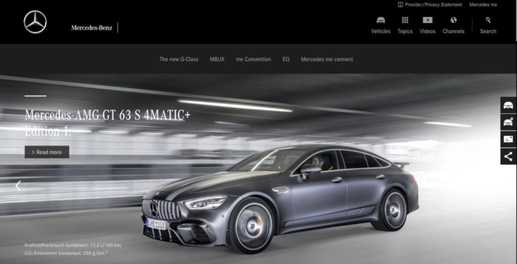 Digital Marketing Guide for Startups - Mercedes WordPress Blog